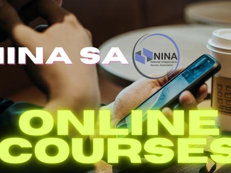 Mobile App & Online training