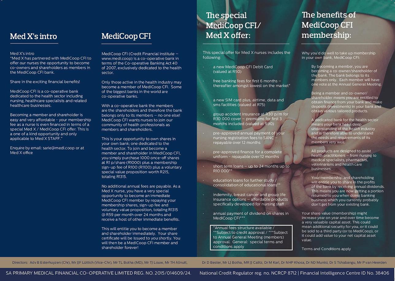 MediCoop Info