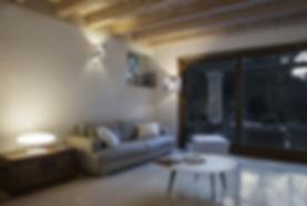 Francesca Parolin foografa interior design Paova