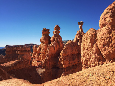 Bryce Canyon 05