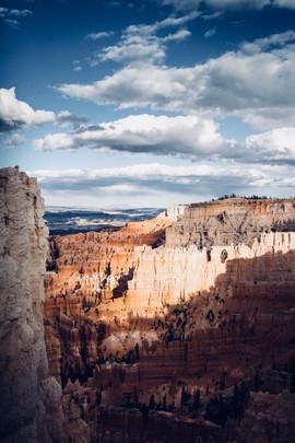 Francesca Parolin | Brice Canyon
