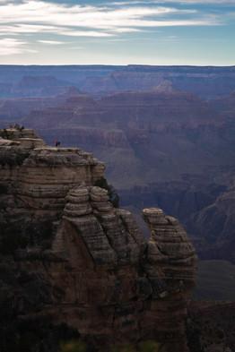 Francesca Parolin | Gran Canyon