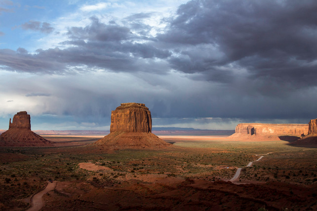 Monument Valley 03