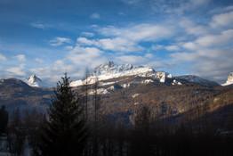 Francesca Parolin | Cortina, Dolomiti