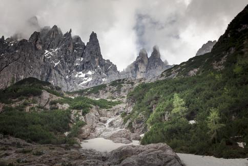 Dolomites 14