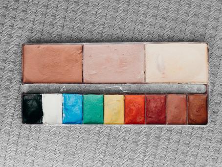 I colori nella comunicazione