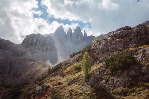 Dolomites 33