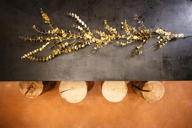 Sachì - restyling oggetti e arredo
