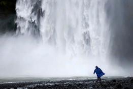Francesca PArolin | Skogafoss, Islanda