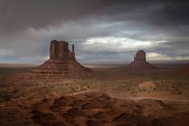 Francesca Parolin | Monument Valley