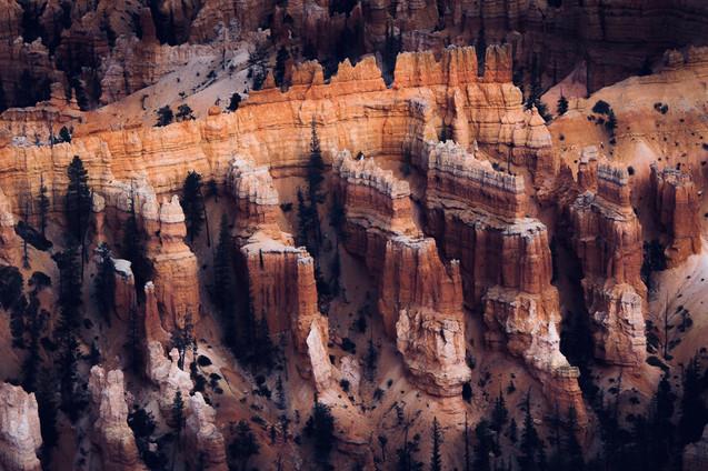 Bryce Canyon 01