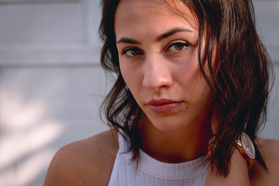 Veronica - ritratti