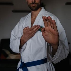 Taekwondo & Lockdown