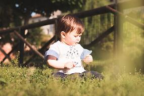 Francesca Parolin fotografa bambini e famiglia