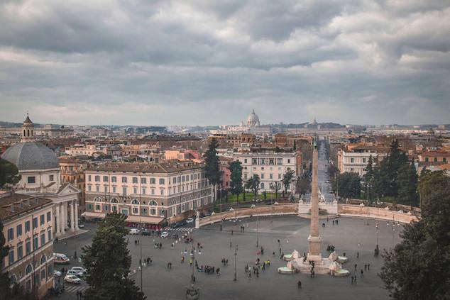 Rome 16