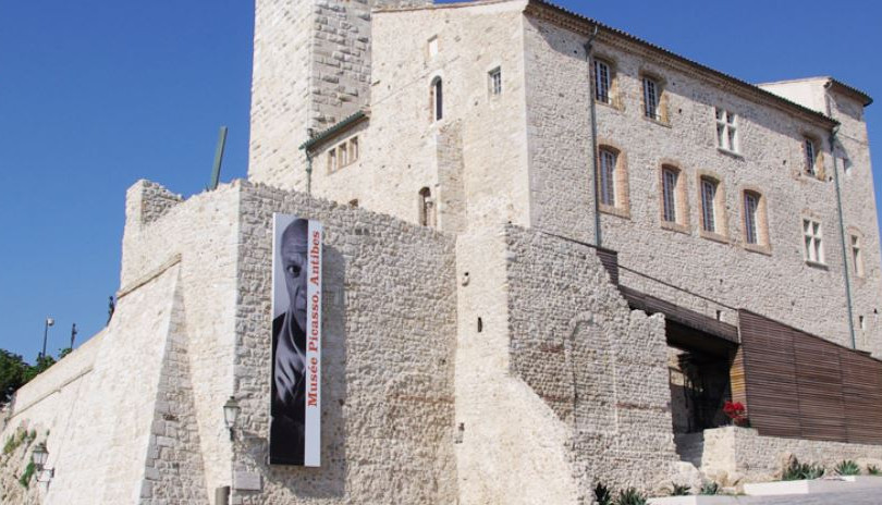 Antibes Musee Picasso