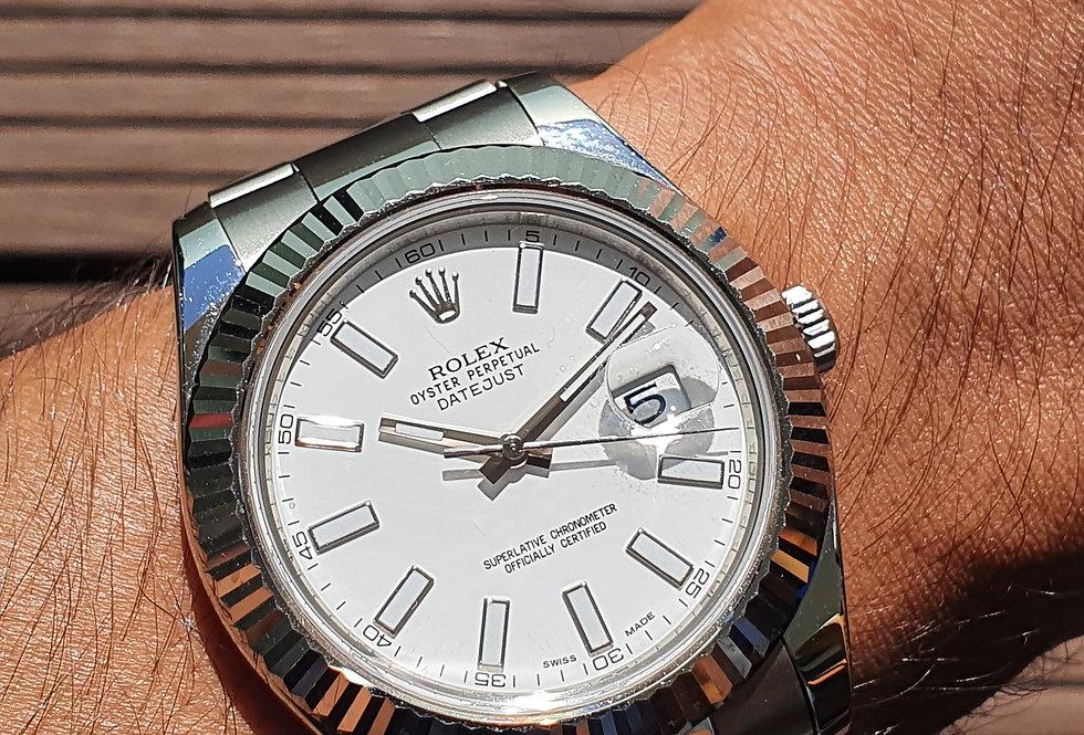 Rolex Datejust II Gents Watch
