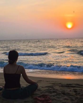 Santosha: The Art of Contentment