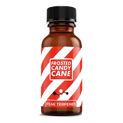 FROSTED CANDY CANE terpene profile