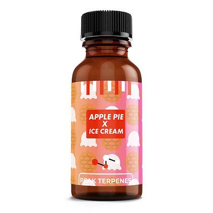 APPLE PIE & ICE CREAM