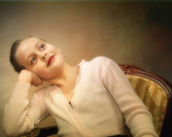Fotos de estudio infantiles