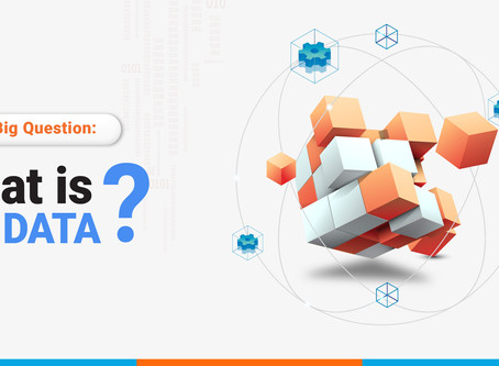 The Big Question: What is Big Data?