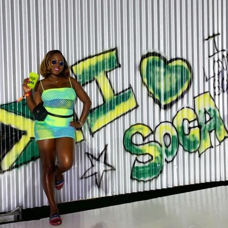 Jamaica Carnival!!
