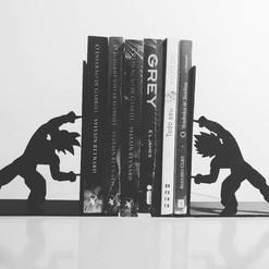Aparador de Livro Fusão