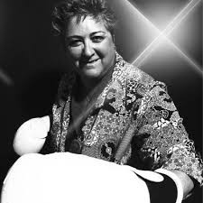 TCI's Dr. Kymm Ballard is ready to step into the ring and fight for the funding you need!