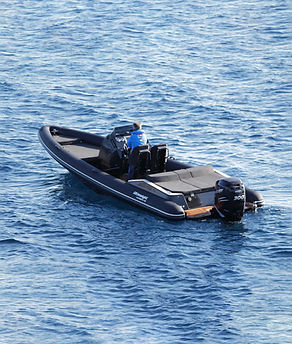 Seafighter Rib Ultimeight