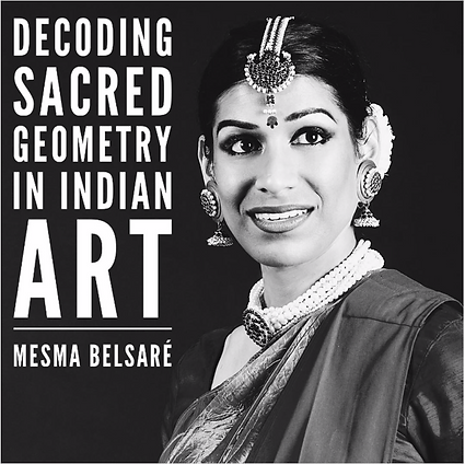 Mesma Belsare_podacst_Sacred Geometry.pn