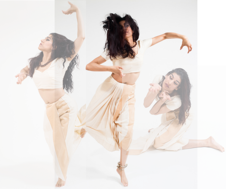 Mesma Belsare's FLOW class at Urbanity Dance in Boston, MA start on July 2nd.