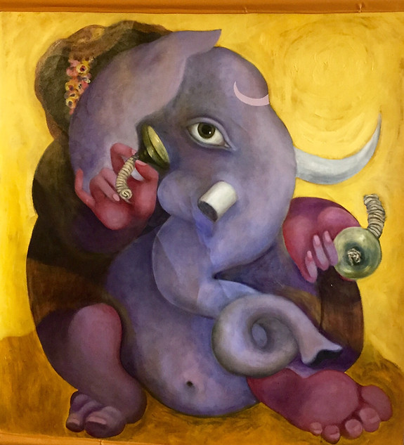 Ganesh | SOLD!