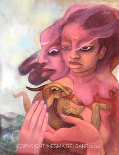 Durga | SOLD!
