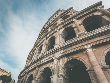 Roma, de Cesar à salumeria