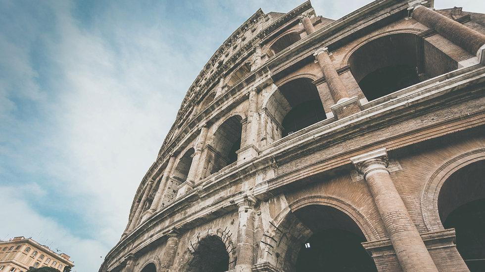 Gran Tour Italia