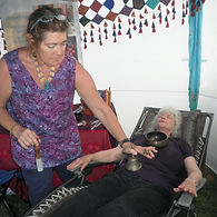 sound healing treatment