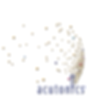Acutonics logo