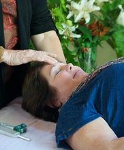harmonic facial treatment
