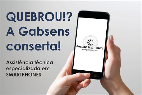 Repro celular | Gabsens Electronics