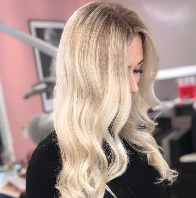 Root Glaze Blonde