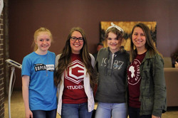Grace Students