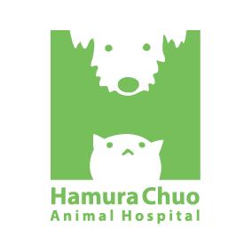 動物病院ロゴマーク