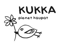 焼き菓子 ロゴマーク KUKKA