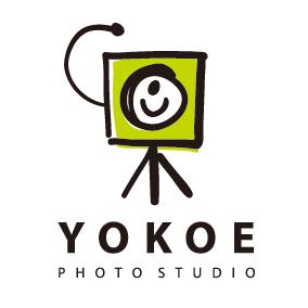 写真スタジオロゴマーク