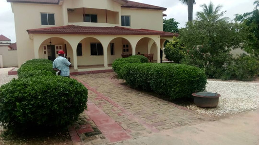 Gambia Houses The Gambia Gam Anna Properties