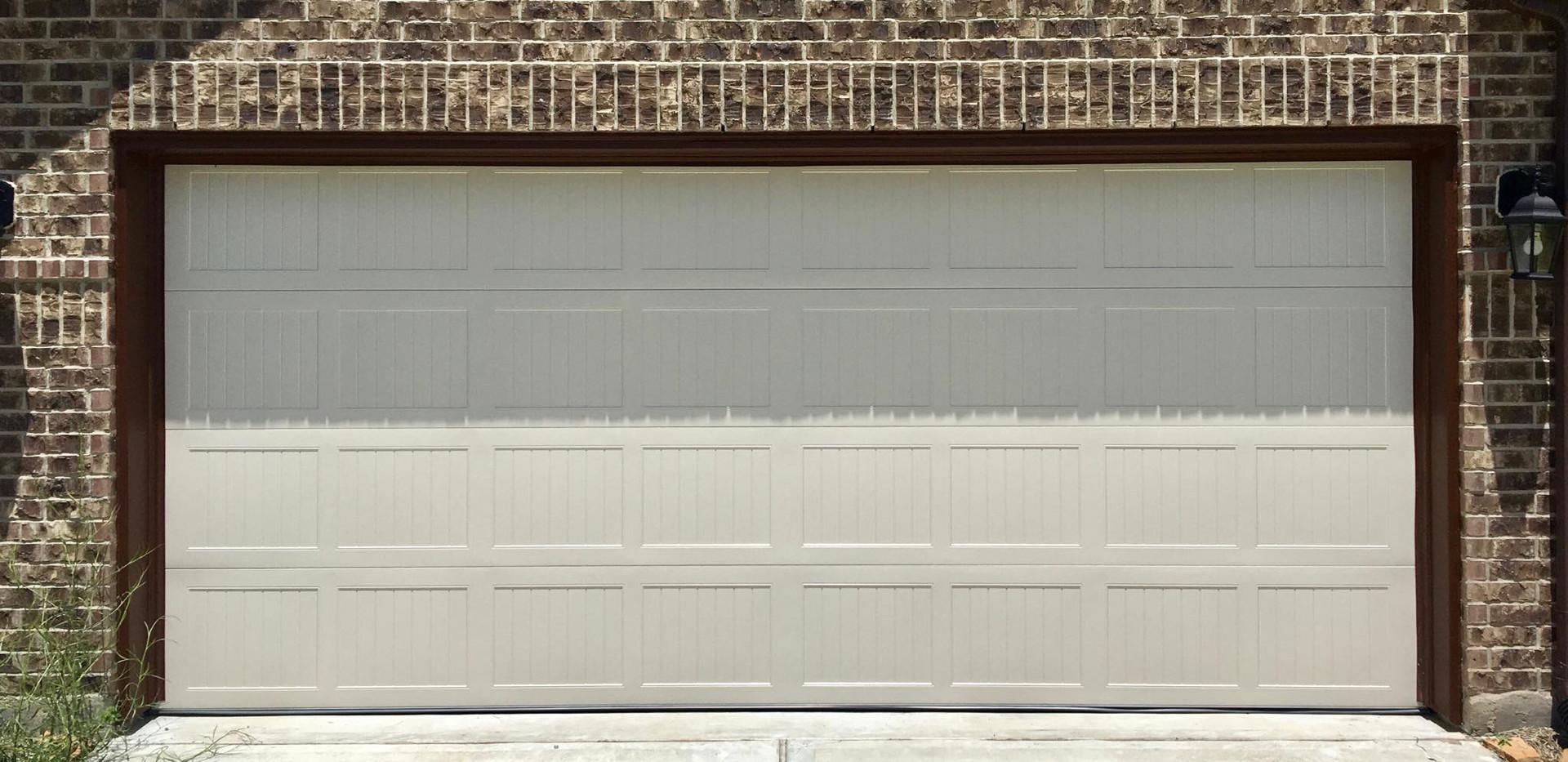 Car vs Door Replacement