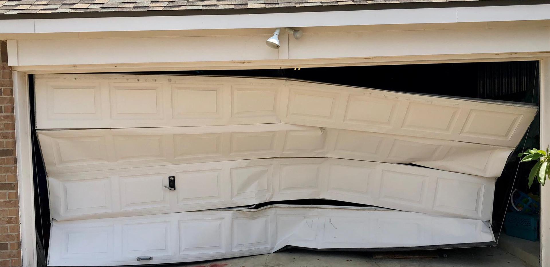 Flip Flop vs Door