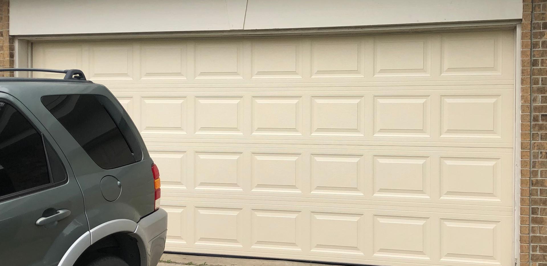 Replacement Door for Car vs Door in Katy, TX