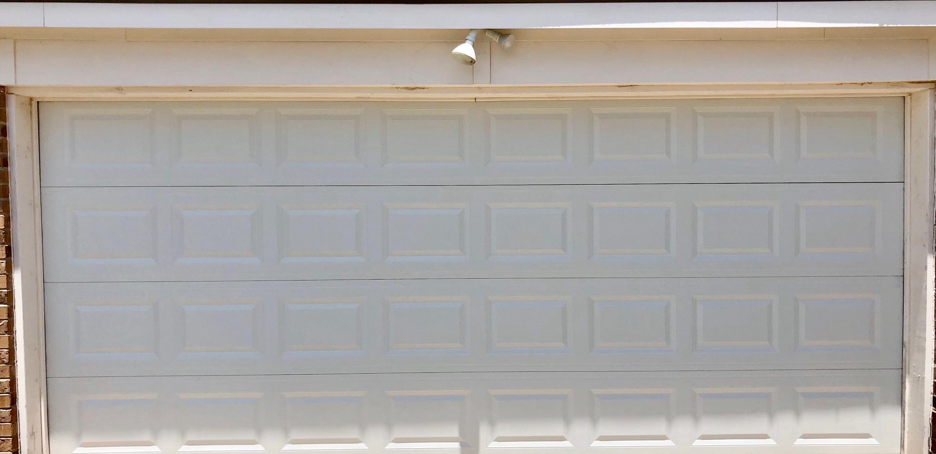 Flip Flop vs Door Replacement